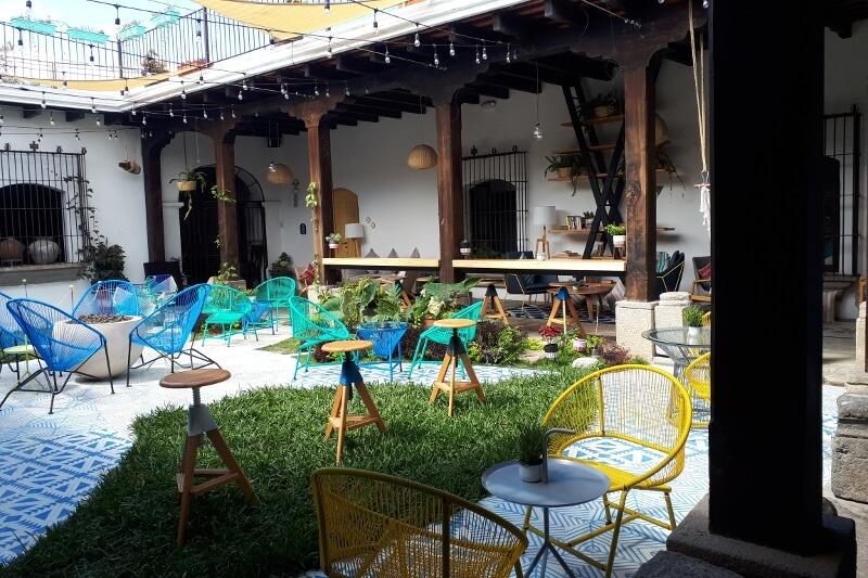Hostel Antigua Guatemala
