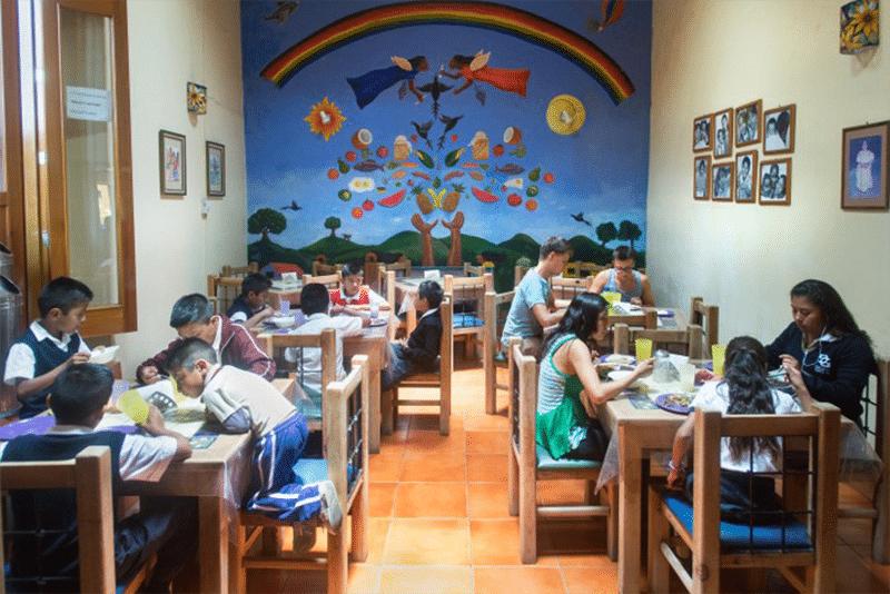 childcare Mexiko
