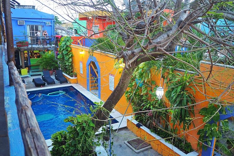 Hostel Tulum