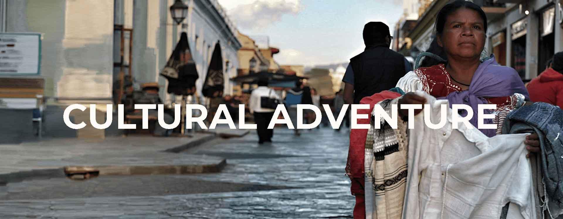 cultural adventure mexiko