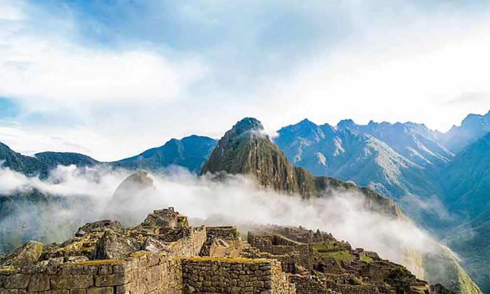 Peru Work and Travel Erfahrungsbericht